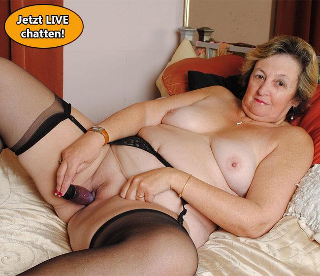 Live Cam2Cam Sex mit geile Frauen über 40
